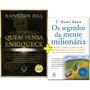 Livro Quem Pensa Enriquece Os Segredos Da Mente Milionária
