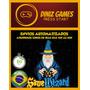 Save Wizard Original Com Garantia