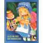 Classicos De Sempre Cartonado Alice No Pais Das Maravilhas