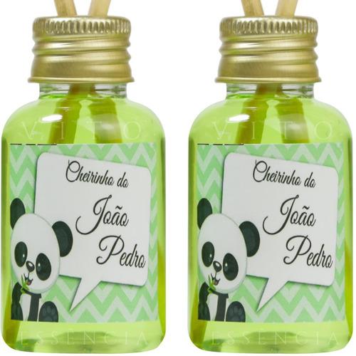 50 Mini Aromatizantes Lembrancinhas Chá De Bebê Casamento Original