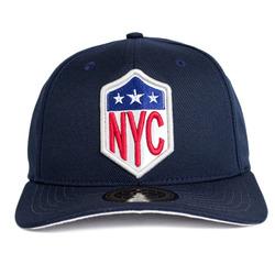 Boné OC NYC Blue