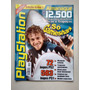 Revista Playstation 3 Almanaque 12500 Ps2 Ps1 Gameshark D571