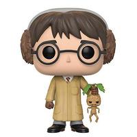 Harry Potter Herbology Pop Funko #55 - Harry Potter - Series 5