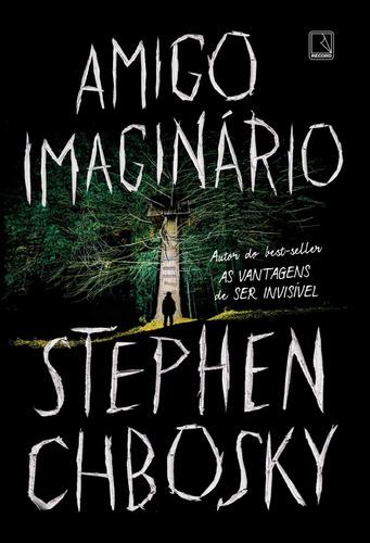 Amigo Imaginário - Novo - 2020 - Stephen Chbosky Original