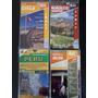 Kit Com 4 Mapas (noroeste Argentino, Chile, Peru E Bolivia)
