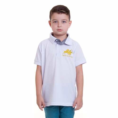 Polo Kids Gold Player