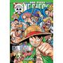 One Piece Green Peças Secretas
