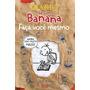Livro Diario De Um Banana Faca Voce Mesmo