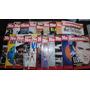 Lote 20 Revistas Newsweek Beatles Elvis Sinatra Che Guevara