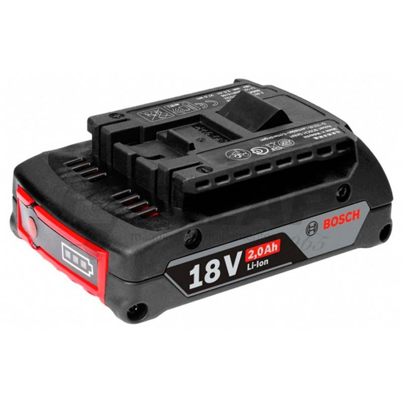 Bateria Bosch Li-On 0Z00 GBA 18V 2.0Ah