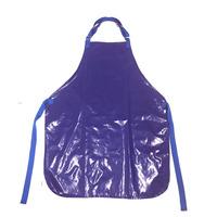 Avental de Plástico Roxo