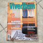 Revista Viver Bem Decoração 80 Maio 2000 15 Ideias Armários