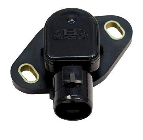 Sensor + Conector Borboleta Dualogic Honda Original