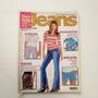 Revista Faça Arte Especial Jeans Saias Shorts Calças N°04