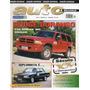 Auto & Técnica Nº52 Dodge Durango Vw Sp2 Mercedes Vision Slr