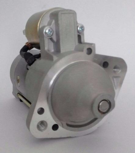Motor Arranque Partida Hyundai H1 2.5 H100 2.5 Hr 2.5 Diesel