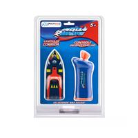 Lancha Aquática Multikids Aqua Racers - BR206