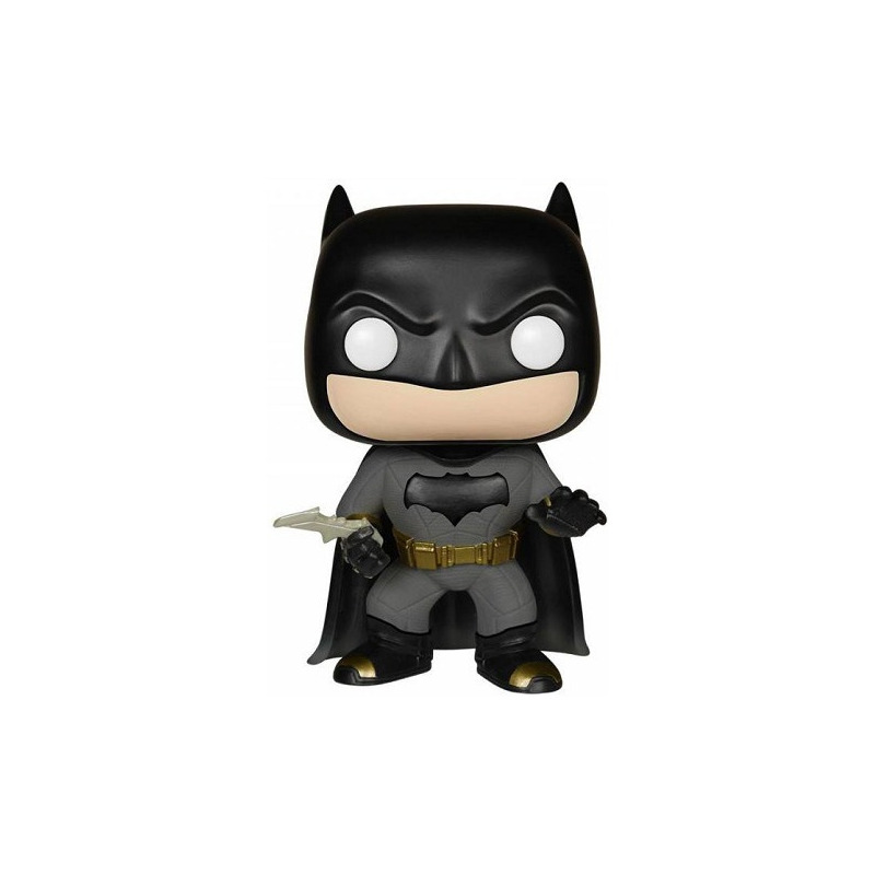 Batman Pop Funko #84 - Batman Vs Superman Dawn of Justice