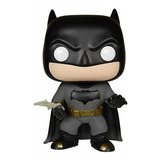 Batman Pop Funko #84 - Batman Vs Superman Dawn of Justice