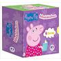 Livro Peppa Pig Minibiblioteca 6 L Editora Ciranda Cu