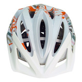 Capacete Ciclismo Mtb Prowell F44 Raden M/ L (56-62cm)