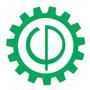 Engenharia Florestal 5 Adesivos Cr 000007