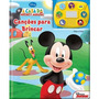 Livros Mickey Para Edicao