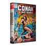 Conan O Bárbaro: A Era Marvel Vol. 01