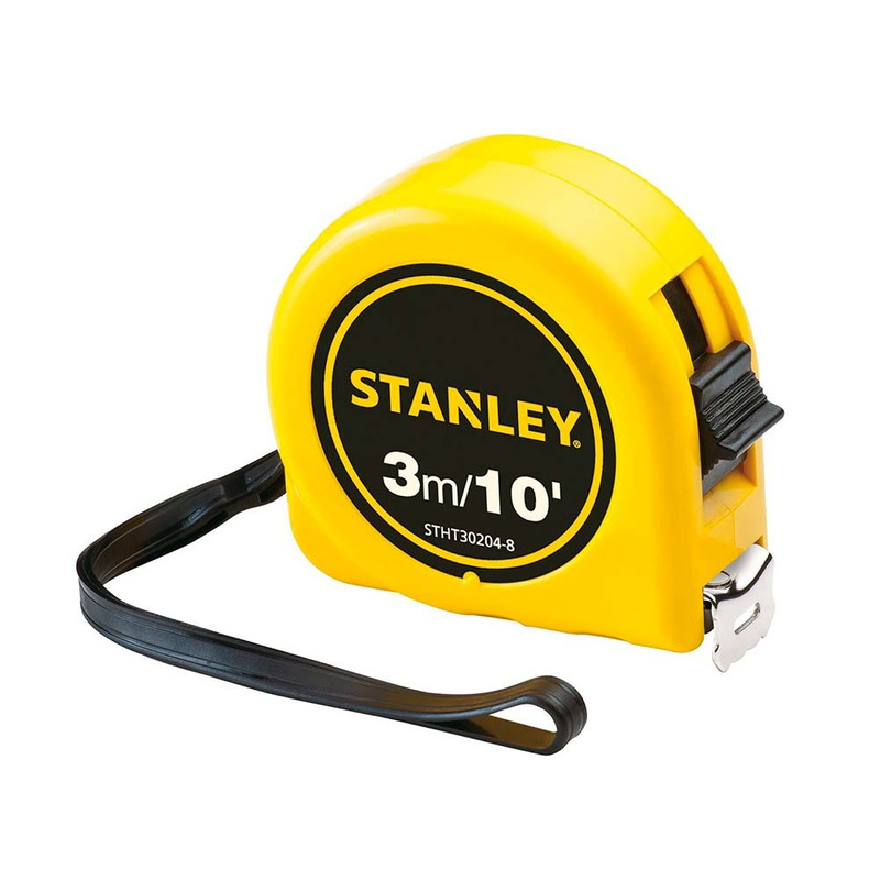 Trena Universal STHT30204 Basica 3m - Stanley