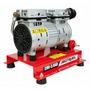 Compressor Ar Direto Motomil Cmi 5, 0 Isento De Óleo 1hp 220v