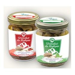 Shiitake Gourmet Premium Pimenta + Pe...