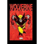 Wolverine Antologia Boneco Wolverine