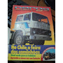 Revista Carga Dezembro 1984 Caminhões