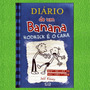 Diário De Um Banana Vol 2 Rodrick É O Cara Jeff Kinney