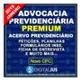 Pet. Previdenciárias Inss | Novo Cpc | Atualização 2019