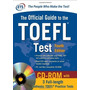 The Official Guide To The Toefl Test 4th Edition Arquivos