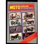 Moto Catálogo Internacional Últimos Lançamentos L.2103