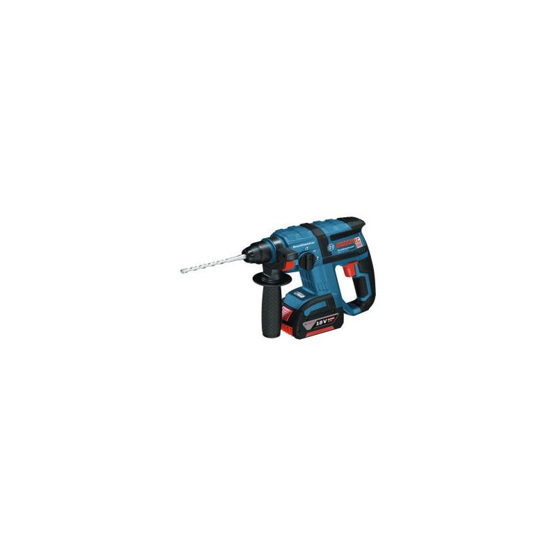 Martelete Perfurador Demolidor SDS-plus GBH 18 V-EC - Bosch