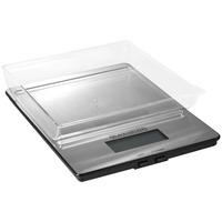 Balança de Cozinha Digital Black+Decker - BCINOXT