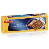 Biscoito com Cobertura de Chocolate  Petit Beurre - Griesson