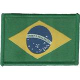 Bandeira do Brasil em Tecido