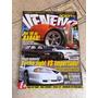 Revista Veneno Hot V8 Turbo Light V6 Biturbo Vectra Gsi