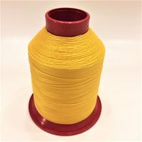 Linha 40 para costura amarelo ouro - 218