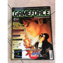 Revista Gameforce Capcom Vs. Snk Turok 3 Mario Tenis 64