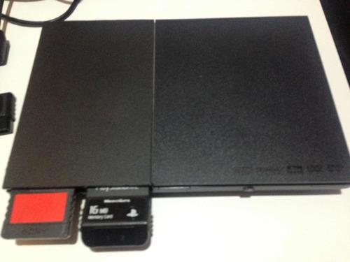 Playstation 2 Scph 90010 (leia O Anúncio) Vale A Pena. Original