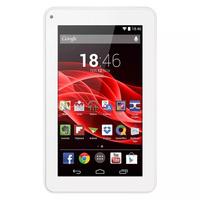 "Tablet Multilaser M7S Branco Quad Core Tela 7 "" - NB185"
