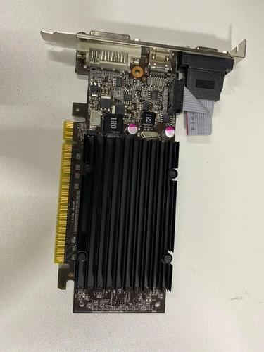 Placa De Video Vga Evga Gt210 Geforce 1gb Ddr3 Hdmi S/ Caixa Original