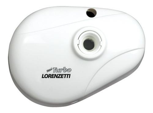 Pressurizador Para Chuveiros Maxi Turbo Lorenzetti 127v 110v Original