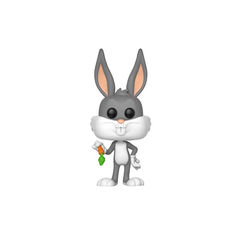 Bugs Bunny Pop Funko #307 - Pernalonga - Looney Tunes