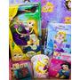 Caixa Disney Surpresa Rapunzel
